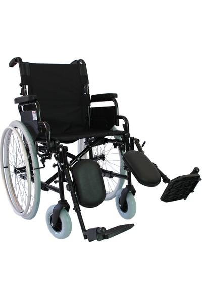 Poylin P112 Tekerlekli Sandalye