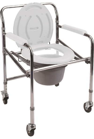 Poylin P561 Komot Tuvalet Sandalyesi