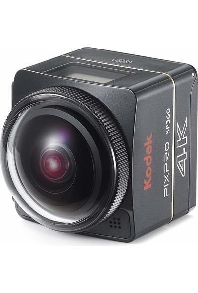 Kodak Pıxpro Sp360 4K Premier Paket Vr Kamera