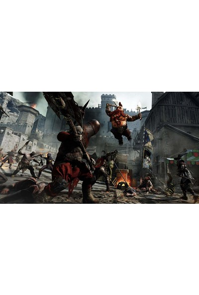 Warhammer Vermintide 2 Deluxe Edition Xbox One