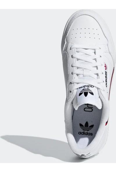 Adidas Çocuk Basketbol Ayakkabı F35890 Hoops 2.0 K