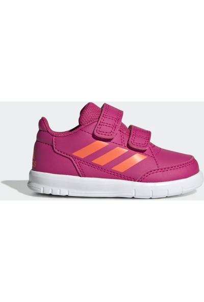 Adidas Bebek Koşu - Yürüyüş Spor Ayakkabı G27106 Altasport Cf I
