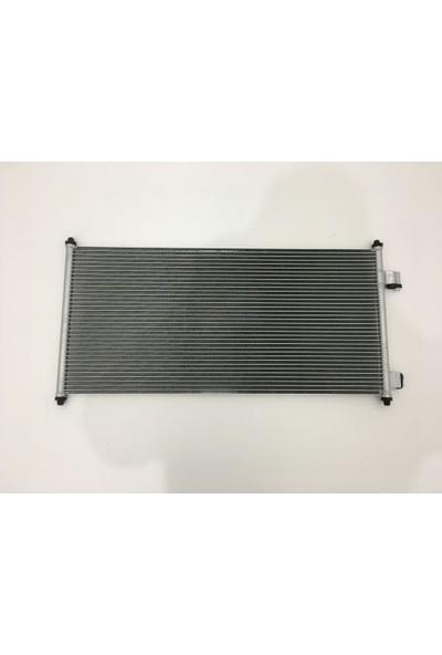 Gust Klima Radyatörü Ford Connect 1.8 Tdci 2002-2013