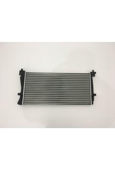 Gust Su Radyatörü Volkswagen Golf Vıı 12> Seat Leon 1,2 Tsı 2012> (5Q0121251Eb)