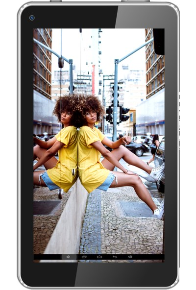 "Concord C-777 16GB 7"" IPS Tablet Siyah"