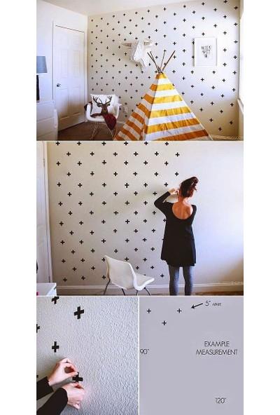 Design Masters Bebek Odası Artı Duvar Sticker