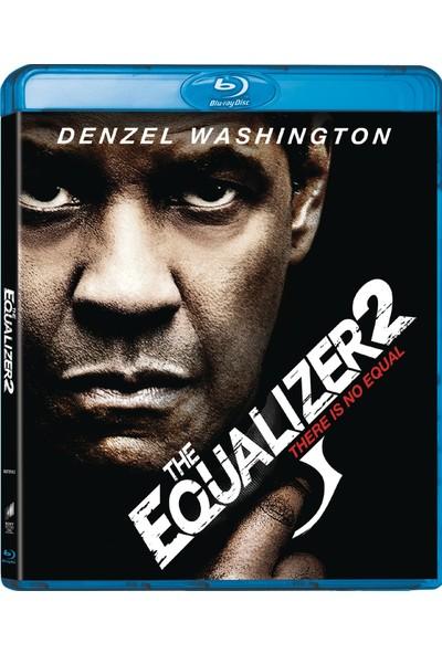 Equalizer 2: Adalet 2 Blu-Ray
