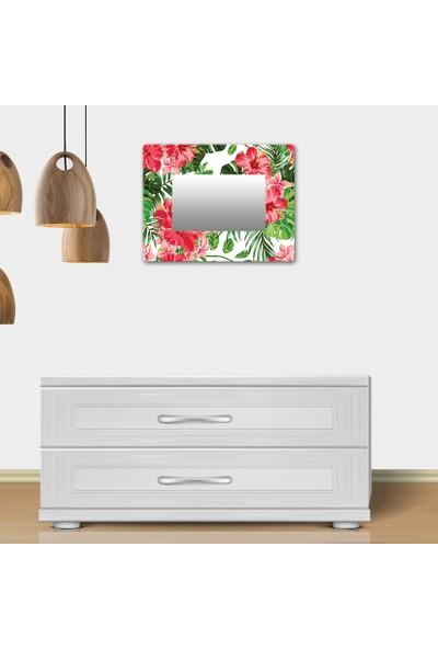 Cadran Modern Style 30x40 Cm Dekoratif Ayna AYC020