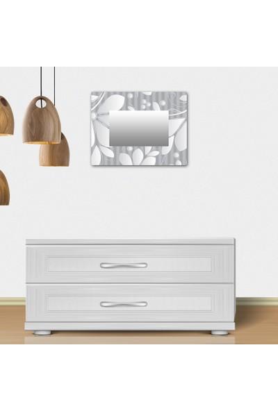 Cadran Modern Style 30x40 Cm Dekoratif Ayna AYC069