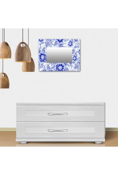 Cadran Modern Style 30x40 Cm Dekoratif Ayna AYC200