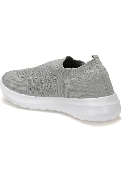 Torex Doly W Gri Kadın Sneaker Ayakkabı