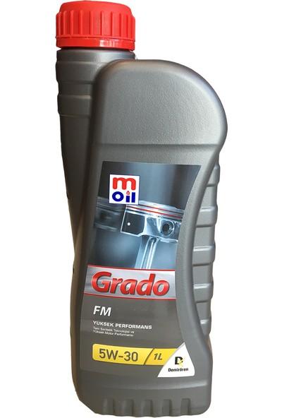 Moil Grado Fm 5W-30 1 Litre Motor Yağı