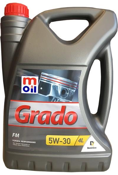 Moil Grado Fm 5W-30 4 Litre Motor Yağı