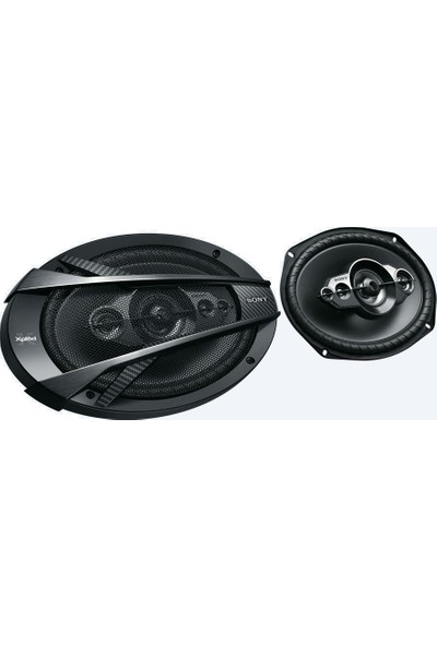 Sony Xs-Xb6951 16X24 Cm 650 Watt Oval Oto Hoparlör