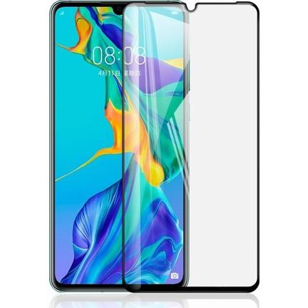 Smody Huawei P30 Lite 5D Cam Tam Kaplayan Ekran Koruyucu