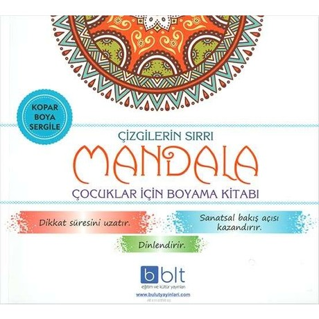 Mandala Boyama Oyunu Oyna