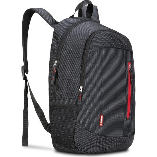 Classone BP-S460 15,6 inç Notebook Sırt Çantası