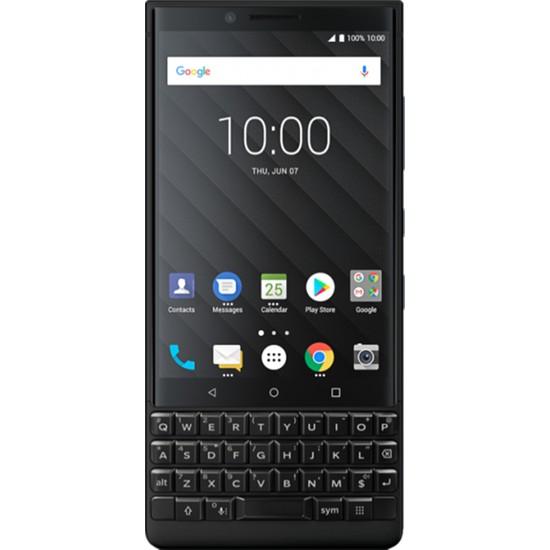 BlackBerry KEY2 128 GB (Blackberry Türkiye Garantili)