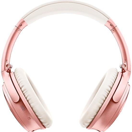 BoseQuietComfort 35 Series II Pembe Gürültü Engelleyici Kulaküstü Kulaklık 789564-0020