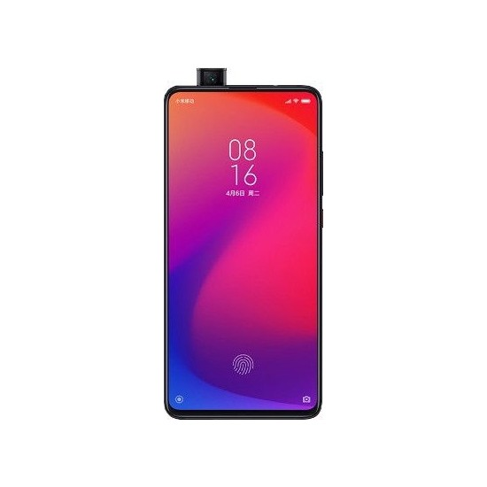 Dafoni Xiaomi Mi 9T Nano Glass Premium Cam Ekran Koruyucu