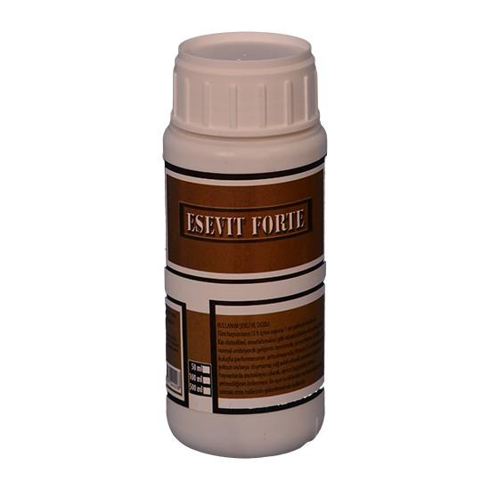 Vermx-Tr Esevit Forte - E Vitamini ve Selenyum - Verim - Fertilite - Kuluçka Performansı Artırıcı