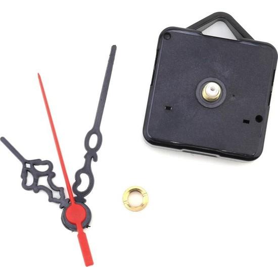 Aypaş 14535223871521 Aypaş, Akar Sessiz Saat Motoru Ve Mekanizması (Set)
