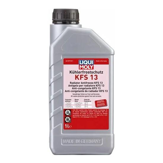 Liqui Moly Radyatör Antifrizi KFS 13 1 Lt 21139LM