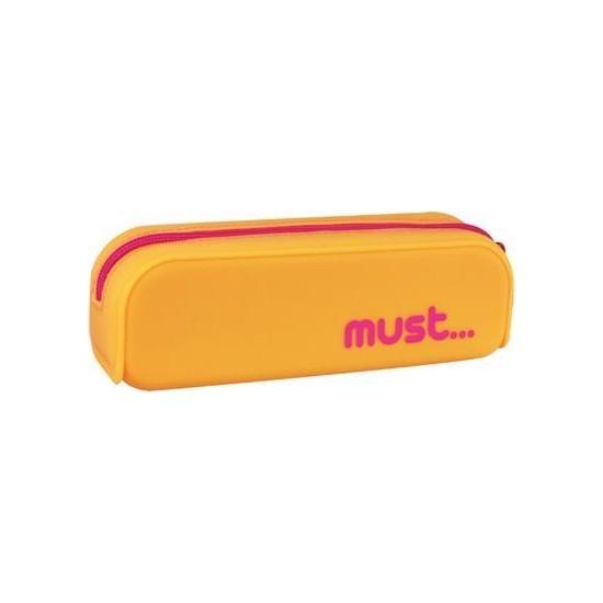 Must Silikon Kalemlik Neon Turuncu (0579117)