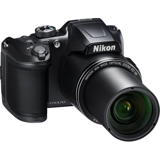 Nikon Coolpix B500 Kompakt Fotoğraf Makinası