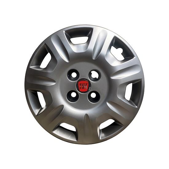 "Şanlı Tuning Fiat Albea Siena Palio 14""inç Jant Kapağı 4 Adet"