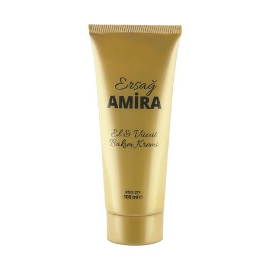 Amira El - Vücut Bakım Kremi 100 ml