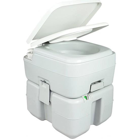 Porvaletti Full Portatif Tuvalet 20L