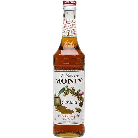 Monin Karamel Şurup 700 ml
