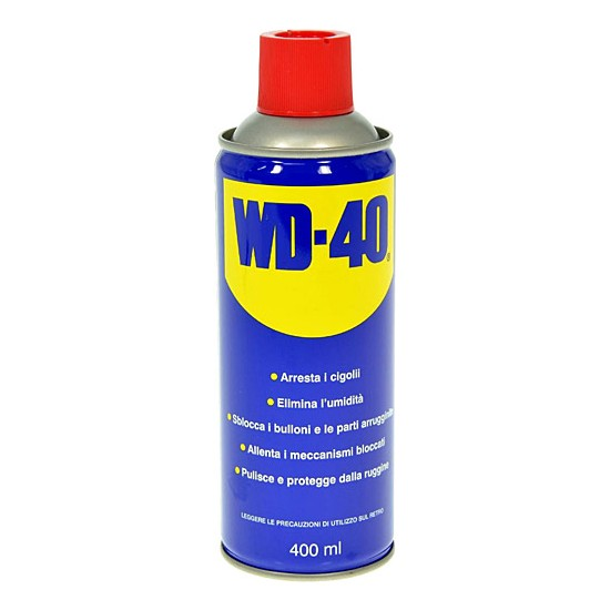 Wd-40 Pas Sökücü 400 ml