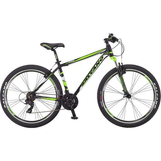 Salcano Ng650 27,5V 18 Kadro Pabuç Fren Dağ Bisikleti