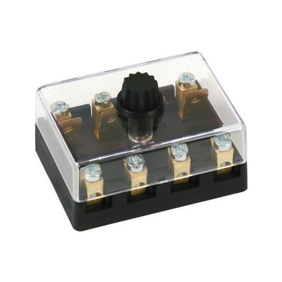 Aksa 4Lu Sigorta Kutusu Eskı Model Vıdalı