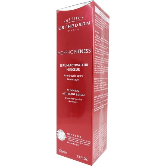 Esthederm Morpho Fitness Slimming Activator Serum 100 ml