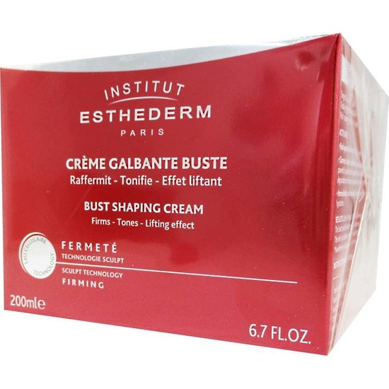 Esthederm Bust Shaping Cream 200 ml