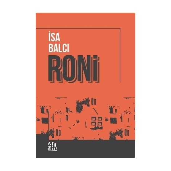 Roni - İsa Balcı