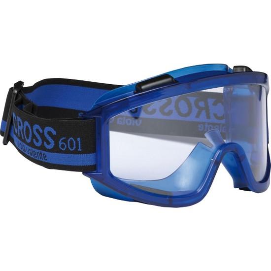 Cross Koruyucu Gözlük Lens Buğulanmaz
