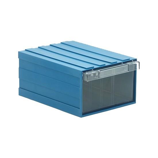 Sançelik 175 Plastik Çekmeceli Kutu (12 Adet)
