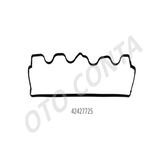 Oto-Conta Külbütör Kapak Conta Doblo 1 9D