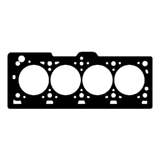 Oto-Conta Motor Full Tk.S.K.T Keçelı Megane Logan 1 4 1 6