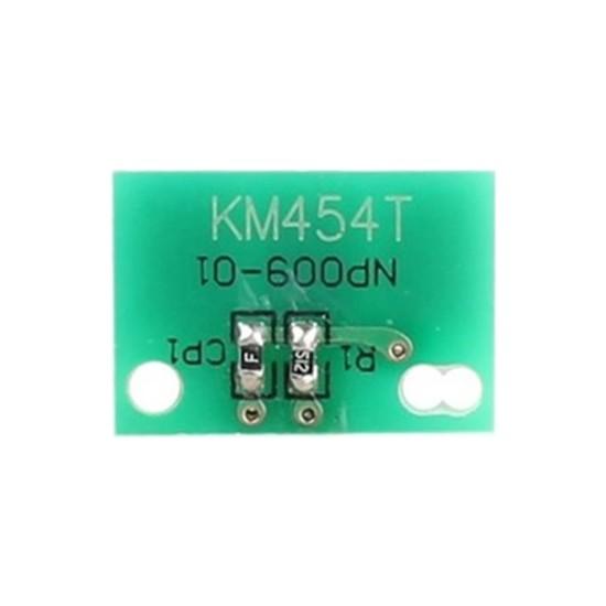 Develop Dr-512 Siyah Unite Chip Ineo +224 +284 +364 +454 +554