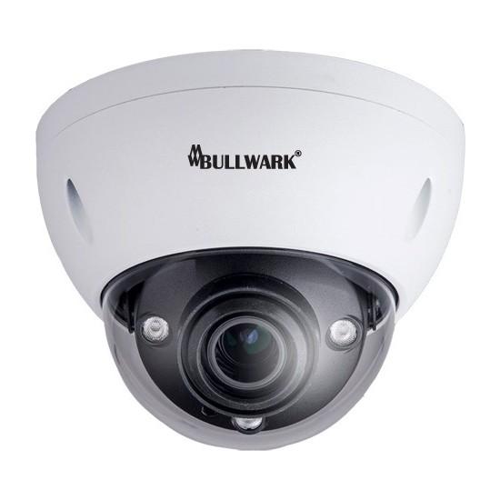 Bullwark ( BLW-IDM2300-SWE ) 2mp Ip Motorıze Lens Starlıght Epoe Akıllı Dome Güvenlik Kamerası