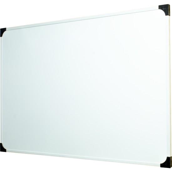 A+ Duvara Monte Ekonomik Beyaz Okul Yazı Tahtası 60x90 cm