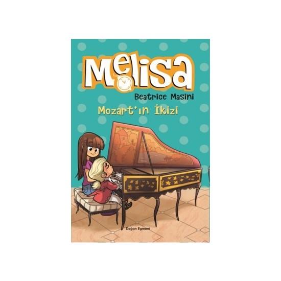 Melisa - Mozart'In İkizi - Beatrice Masini