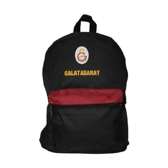 Taraftar Lisans Sırt Çantası Galatasaray