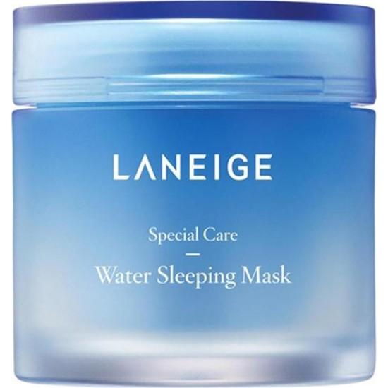 Laneige Water Sleeping Mask - Canlandırıcı Gece Maskesi