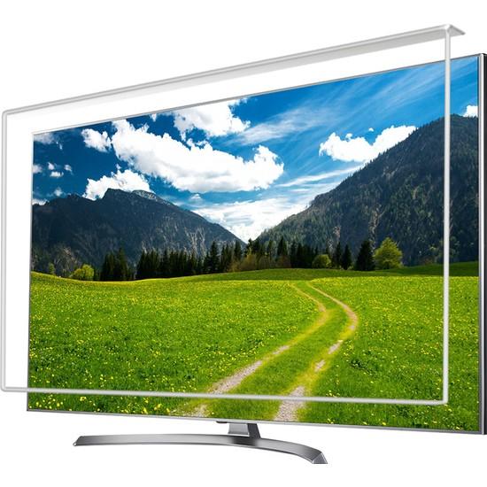 Etiasglass Lg 86Uk6500 Tv Ekran Koruyucu / Ekran Koruma Camı